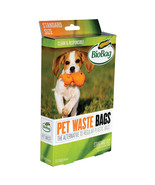 Biobag Pet Waste Bags (12x50 CT) - $88.00