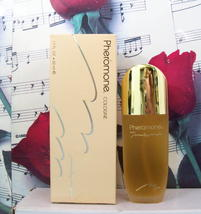 Pheromone By Marilyn Miglin Cologne Spray 1.7 FL. OZ. Vintage. - $69.99