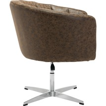 Black Wilshire Accent Chair - $613.80