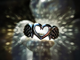 Archangel Michel Ring of rare miracles and blessings Positive powers  - $60.00