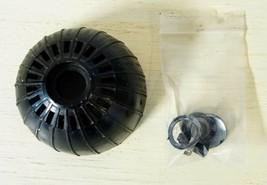 Sunbeam Mixmaster Original Speed Dial for 7B Mixer Bakelite Black - $11.87