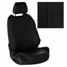 PREMIUM LEATHERETTE Model seat covers for Mercedes Benz Viano 2 front se... - $151.35