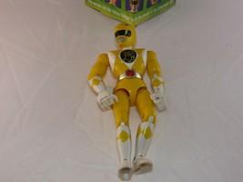 1993 Bandai Mighty Morphin Power Rangers Trini Yellow Ranger - $12.25