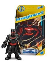 imaginext DC Super Friends Apokolips Armor Batman New in Box - $12.88