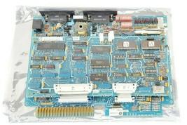 GE FANUC IC600YB944D PC BOARD 44A717587-G01 W/ 44A717588-G01 MEMORY BOARD