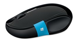 Microsoft Sculpt Comfort Mouse for Windows 7/8 with Bluetooth, EN/XC/XD/... - ₹1,572.32 INR