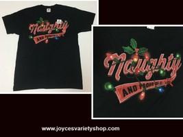 Christmas tshirt naughty web collage thumb200