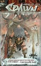 Curse of the Spawn: Zeus - $35.63