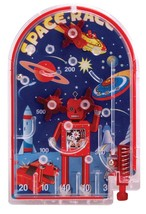 Schylling Space Race Pinball Toy - $11.72