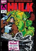 Marvels The Incredible Hulk Comic Cover #396 Comic Art Refrigerator Magnet NEW - $3.99