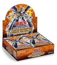 NEW YuGiOh OCG VRAINS FLAMES OF DESTRUCTION Booster BOX Japanese KONAMI ... - $83.67