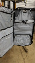 American Tourister Garment Bag  black - $44.55
