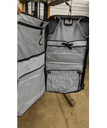 American Tourister Garment Bag  black - $44.55