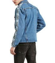 Levi's Strauss Men's Cotton Denim Jean Track Coach's Trucker Jacket 578500000 image 2