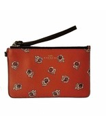 NEW! Authentic! COACH Sienna Rose Wristlet - $79.08