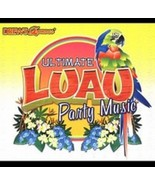 Drew's Famous Ultimate Luau Party Music Cd - $10.99