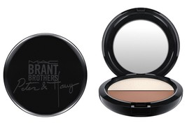 MAC Brant Brothers Tryphaena and Cleopatra Sculpting Cream Duo Climax/Cr... - $44.99