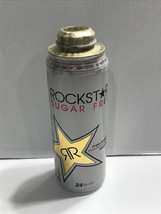 Rockstar Energy Drink SF 24oz Can 2003. One Full Single Rare Collectors Can - $27.99