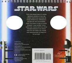 Star Wars Lightsaber Thumb Wrestling: (Lightsaber Book Games for Kids, Star Wars image 4