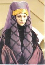 Star Wars Queen Amidala 4 x 6 Photo Postcard #4 NEW - $2.00