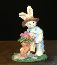 Fund Raising Figurine #372443 HarveyBy House of Lloyd AA-191595 Vintage image 1