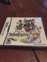 Disney Kingdom Hearts Re: Coded (Nintendo DS, 2011) Brand New Factory Se... - $22.24
