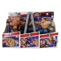 WWE Power Slammers Randy Orton vs John Cena Motorised Figures - Y7073 - New - $38.43