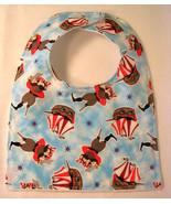 CLEARANCE 25% OFF SALE Baby Bib Pirate, Baby Boy Shower Gift Baby Bibs T... - $4.50
