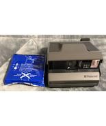Polaroid Spectra System Instant Camera w/ Handle Strap - Quintic Lens w/... - $19.79