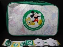 TOKYO DISNEY RESORT Vacation Packages Original Bag RARE!! JAPAN - $44.88
