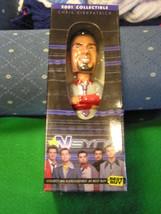 NSync CHRIS KIRKPATRICK 2001 Collector's BEST BUY Figure BOBBLEHEAD........ - $7.92