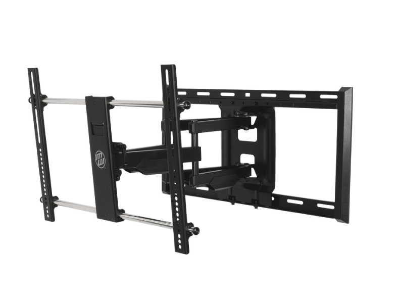 "MountWerks MW125C64V2 TV Wall Mount for Flat Panel Display - 32"" to 70"" Screens"
