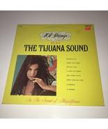 Vintage Vinyl Record 33 The Tijuana Sound 101 Strings S-5091 - $4.99