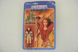 Masters of the Universe Teela Action Figure Warrior Goddess Super 7 Mattel 2017 - $19.24