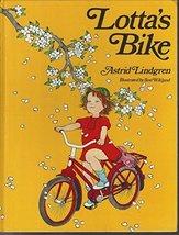 lotta's bike [Hardcover] lindgren, astrid - $369.99