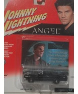 Buffy the Vampire Slayer Johnny Lightning Angel's GTX - $11.88