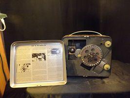Brownie Movie Projector AA19-1593 Vintage image 4