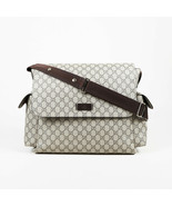 Gucci GG Supreme Coated Canvas Diaper Bag - $960.00
