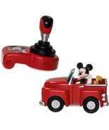 Disney Mickey Mouse Remote Control Car NEW - $33.95