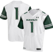 Hawaii Rainbow Warriors Jersey +700 SOLD - Adult Small to Adult 3XL - 3 ... - $79.95+