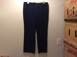 Cute Pair Ladies Pants by Larry Levine Petite Sport Sz 12P