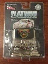 Nascar Racing Champions Mark Martin Platinum Diecast Toy 1998 1:64 - $14.50