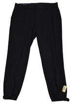 Polo Ralph Lauren Women's Sz 34X30 Stretch Tailored Slim Fit  Black Pant... - $29.69