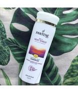 PANTENE ProV HEAT SHIELD Heat Activated Oil Thermal 450 Degree Shampoo 1... - $29.70