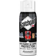 Scotchguard Auto Fabric & Carpet Protector - $15.79