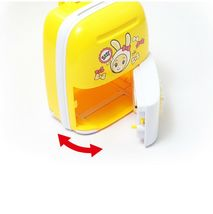 Jeus Toys Aromi Melody Light Suitcase Money Banks Savings Box Piggy Bank Toy image 4