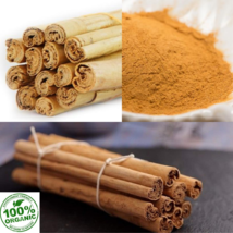 Ceylon Alba Grade Ceylon True Cinnamon Sticks And Powder - $2.99+