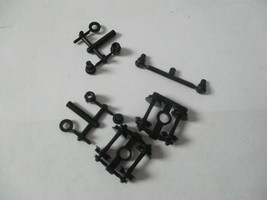 Micro-Trains Stock # 00302030 (1031)  Roller Bearing Trucks Without Coupler (N) image 1