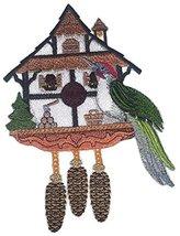 Custom and Unique,Amazing Birdhouse[ German Birdhouse With Eurasian Gree... - $16.82