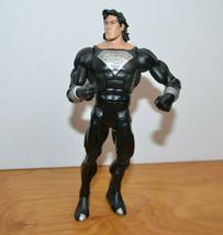 """DCUC BLACK SUIT SUPERMAN Action Figure 7"""" Universe Classics Comics Legen... - $35.41"""